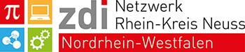 zdi-Netzwerk Rhein-Kreis Neuss