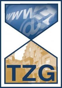 TZG Logo_o_Unterzeile