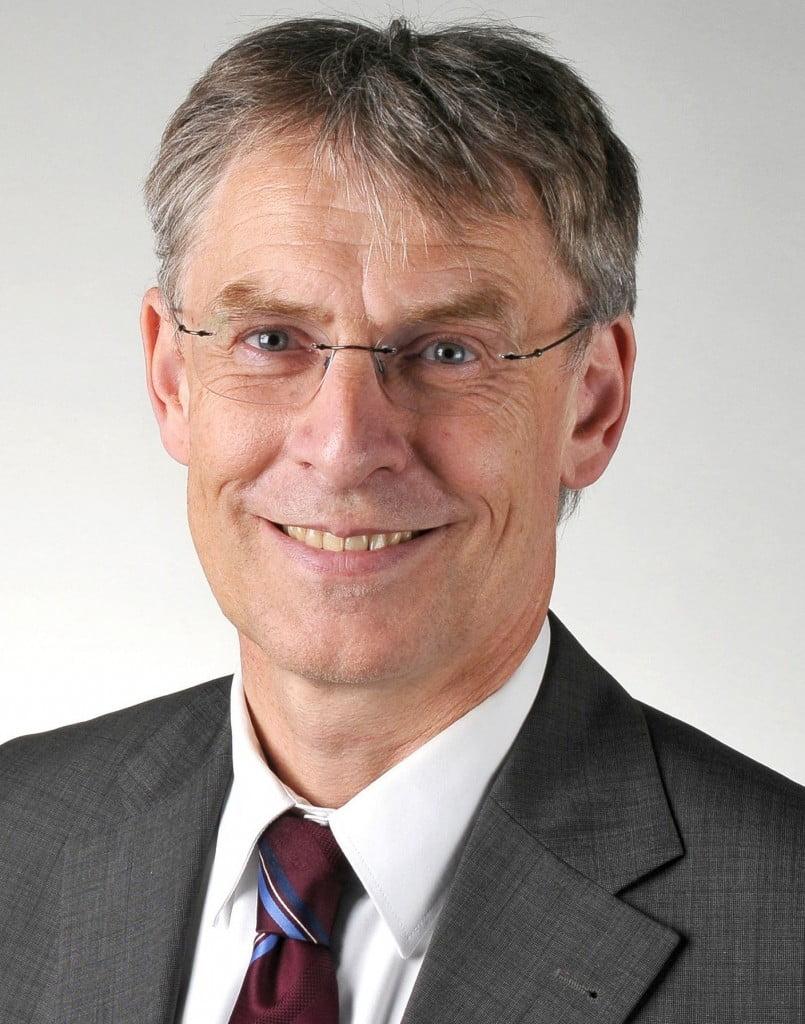 Portrait Thomas Rapp, Currenta Ausbildung