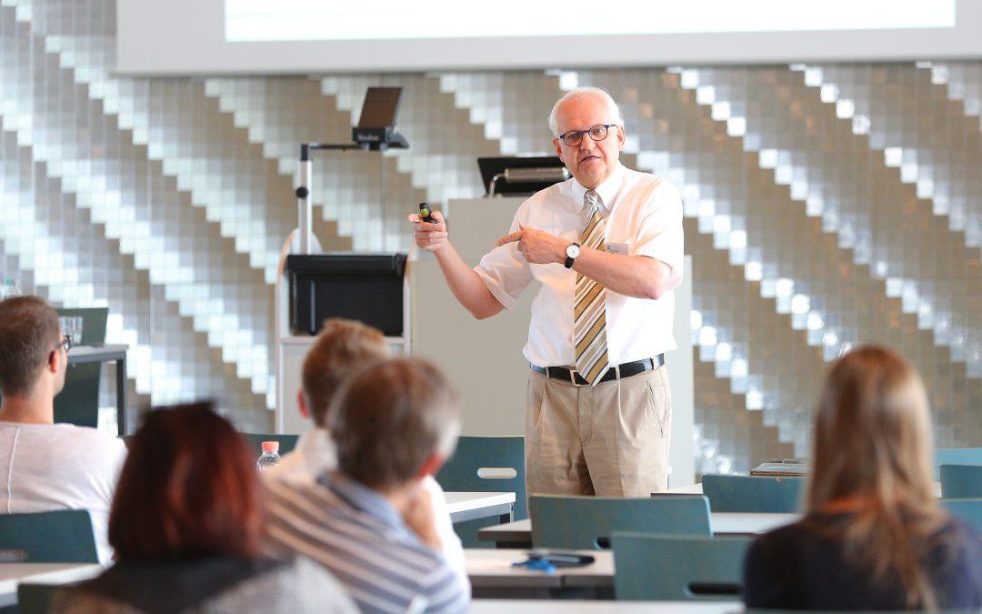 Neuer Master-Studiengang für digitale Transformation